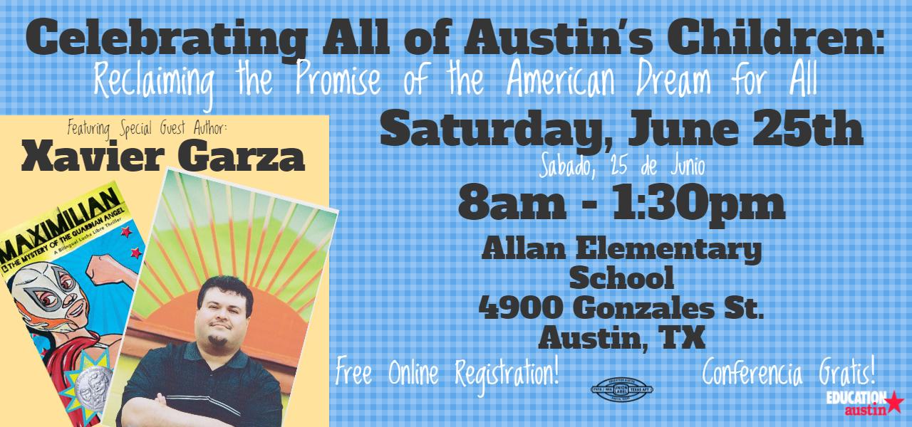 Celebrating All of Austin's Children